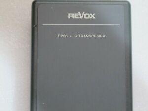 Revox B206 IR Transceiver! Mit Universalnetzteil.