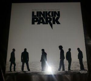 Linkin Park - Minutes To Midnight (NEW VINYL LP)
