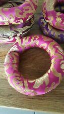 Singing bowl cushion 13 cm