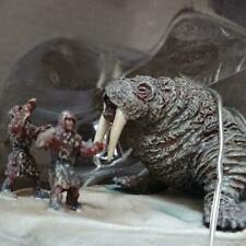X-PLUS Ray Harryhausen Giant walrus Figure hard to find
