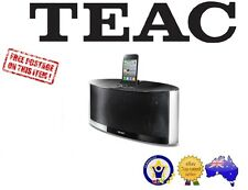 Teac Punisher Speaker & Charge Dock w/ iPhone iPod dock + AUX 180w RMS - SR150iP