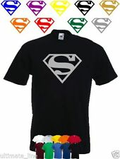Unbranded Superman Graphic T-Shirts for Men