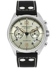 Hamilton Khaki Pilot Pioneer Chronograph Automatic Men's Watch H76416755