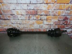Mercedes-Benz W210 E-Class Drive shaft rear axle A2103508210  used