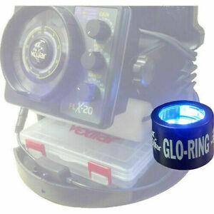 Vexilar Glo-Ring VGR001 jig glow cup