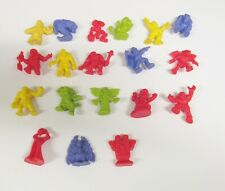 Matchbox Monster in My Pocket Lot of 19 Figures