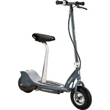 Razor E300S Seated Electric Scooter - Gray - 13116214