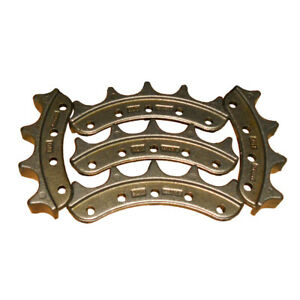 CR6602 1979677 Rear Sprocket Segments Fits Caterpillar Dozer D5C D5G 1979678