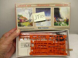 JT-101 Walthers Kit 932-5956 DIFCO Side Dump Car CSX 913342