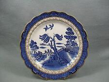 Booths Real Old Willow Dessert Plate