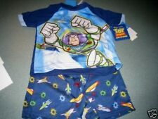 2 PC  TOY STORY BUZZ  PAJAMA SET NWT 12 MONTHS