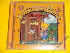 *CD* Der kleine König 17 - Osterzeit * Karussell * NEU & OVP *