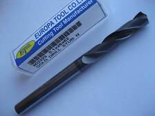 5.1 mm Solido Carburo TIALN Rivestito Oro Drill Europa Tool 8023230510 Nuovo Inscatolato #G
