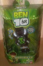 "2005 Bandai BEN 10 ""ORIGINAL OMNITRIX F/X"" Collectible Watch-VERY RARE & NEW !"