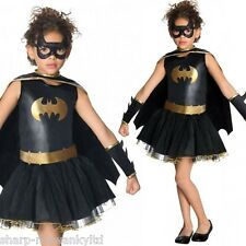 Costumi e travestimenti nero vestito per carnevale e teatro per bambine e ragazze