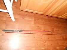 """Two Piece Berkley Cherrywood Crc30 6' 6"""" Spinning Fishing Rod Med Action"""