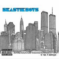 Beastie Boys - To The 5 Boroughs [VINYL]