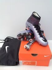 Nike Mercurial Superfly SG Pro UK 5.5 Urban Lilac/Bright Mango