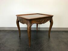 HENREDON Villandry French Country Style Accent Table 3201-41