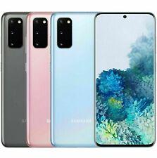 """Samsung Galaxy S20 5G G9810 12/128GB 6.2"""" 64MP Snapdragon 865 Phone ByFedEx"""
