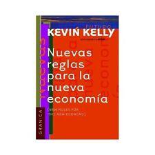 Las Nuevas Reglas de la Nueva Economía : 10 Estrategias Definitivas para...