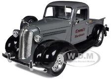 1938 DODGE PICKUP TRUCK GRAY 1:32 DIECAST MODEL CAR BY SIGNATURE MODELS 32392