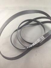 Simpson ELECTROLUX WESTINGHOUSE Eziset Reversing Dryer Multi -V Drum Belt LD50