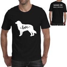love miniature australian shepherd funny gift for pet lovers dogs t-shirt