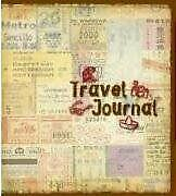 The Travel Journal-AA Publishing