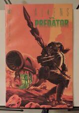 Aliens vs. Predator  1  1990