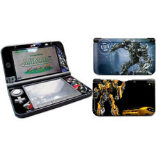 BUMBLEBEE TRANSFORMER CAR AUTOBOT STICKER SKIN DECAL COVER for Nintendo 3DS XL