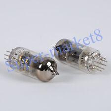 2pcs Full Music Audio Vacuum Tube amp 12AU7 ECC82 1 Matched Pair