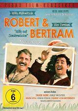 Robert und Bertram - Willy auf Sondermission DVD Willy Millowitsch Pidax Neu Ovp