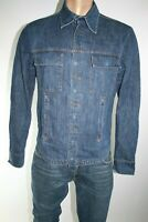 ICEBERG ICE JEANS MEN'S COTTON SHIRT SIZE 50 MADE IN ITALY CAMICIA UOMO R1427