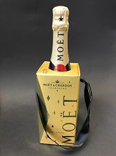 Moët Chandon Imperial bouteille de champagne 0,75l 12% vol + Glacière Cadeau