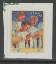 Elizabeth II (1952-Now) Postage Irish Stamps