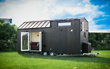 Tiny House/ Mobiles Holz Haus Modell