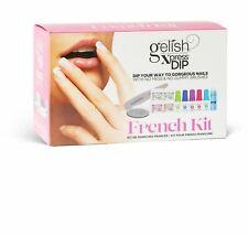 Gelish Xpress Dip Acrylic French Kit #1632001