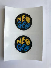 Sticker Seal Neo Geo Aes NeoGeo