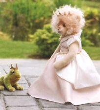 Princesse Fifi et Rebitt Ensemble - Isabelle Collection par Charlie Bears -