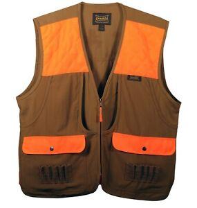 Gamehide Shelterbelt Mid-Weight Upland Hunting Vest