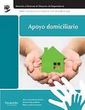 (15).(G.M).APOYO DOMICILIARIO. NUEVO. Nacional URGENTE/Internac. económico. FORM
