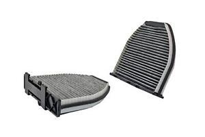 For Mercedes-Benz E350  E550  C350  C300  GLK350 Fresh Air Cabin Air Filter WIX