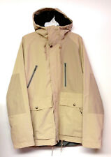 HOLDEN Men's ROAN Snow Jacket - OAT - Large - NWT