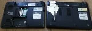 toshiba L630 laptop missing screen hinge usb board battery charger