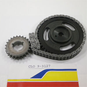 Cloyes Gear 9-3127 Timing Chain Set AMC 6cyl.True Timing Set