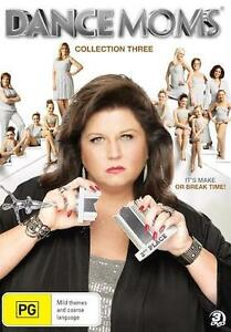 DANCE MOMS Season 2 Part 2 : NEW DVD