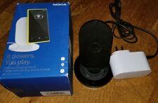 Nokia DT910 Wireless Charging Stand Black (C1)