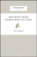 Teaching Smart People How to Learn (Harvard Business Review Classics)-ExLibrary