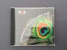 CD CELEBRATING HCA PRESENTS COLOURFUL MUSIC by Duke Ellington